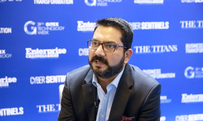 How Western Digital is moving edge to end point explains Khwaja Saifuddin Ahmad