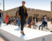 Majid Al Futtaim launches fall collection using Google Street View fashion show