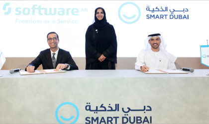 Software AG accelerates Dubai Paperless strategy with iPaaS webMethods