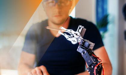 UAE, China, India, lead in global adoption of robotics, according to Oracle