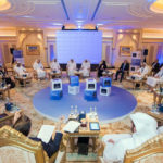The Abu Dhabi Digital Authority's inaugural Digital Majlis