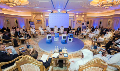 Abu Dhabi Digital Authority holds majlis on AI and future of government