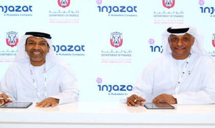 Injazat transforms Abu Dhabi Custom'sIT and data centre infrastructure