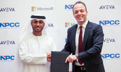 NPCC partners with Deloitte, Microsoft, Aveva for 5 year transformation plan