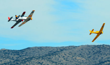 Air Race E, first electric air race, announces teams for inaugural race