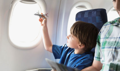 Passenger satisfaction soars as airlines, airports invest $50 billion on IT, SITA