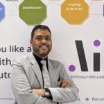 Ali Hyder - Group CEO of Focus Softnet