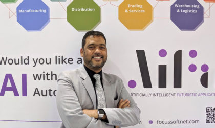 Focus Softnet launches AIFA to transform productivity and HR using AI