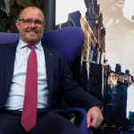 Andrew Forbes appointed as Head of Middle-East and North-Africa Regions for Secure Land Communications of Airbus