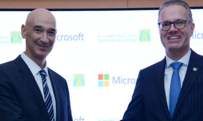Commercial Bank of Dubai taps Microsoft Azure to transform customer engagement
