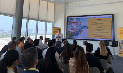 DHL hosts second edition of e-commerce Business Breakfast meeting