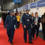 Dubai Airshow saw 100 new exhibitors this year