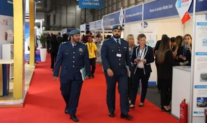 Dubai Airshow 2019 saw 100 new exhibitors, cargo and global air traffic new additions