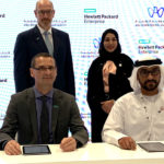 The Abu Dhabi Digital Authority (ADDA) has announced a new data partnership agreement with Hewlett Packard Enterprise (HPE