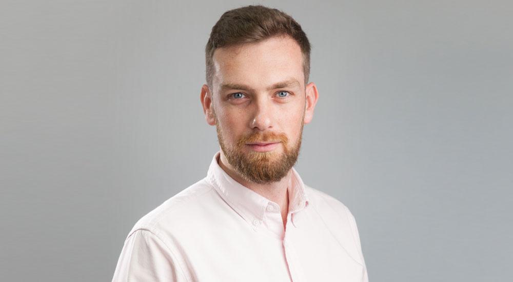 Jake Callaway, Managing Director, MENA at 4C.
