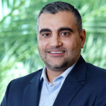 Mehmood Khan, managing director and vice-president for the Middle East and South Asia atIFS