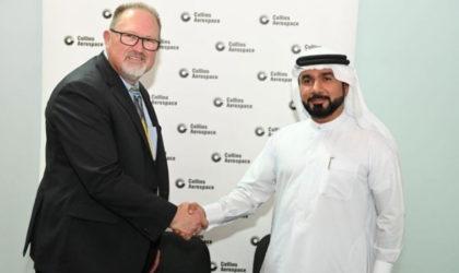 Bayanat, Collins Aerospace partner to develop surveillance and reconnaissance apps