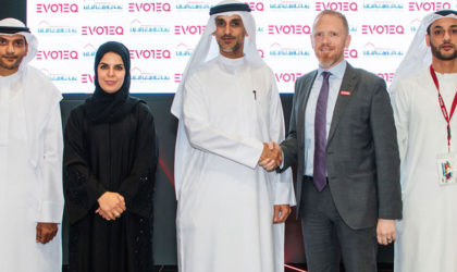 Sharjah institutes embark on digital transformation with help of EVOTEQ