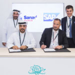Sanad signs MoU with SAP for an automated maintenance process tool.