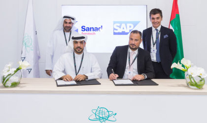 Sanad enters 4IR with SAP, Honeywell, Atlas Copco, Smart Connect solutions