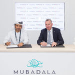 Mubadala's Strata signs MoU with German Premium AEROTEC for aircraft parts