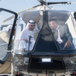 Tawazun negotiating AED 1.1 billion deal for 200 VRT helicopters