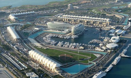 Etisalat transforms Yas Marina Circuit with 5G-enabled connectivity for visitors