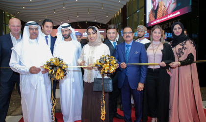 Cinépolis Cinemas opens in Muscat with 4D E-motion, Macro XE, Premium screens