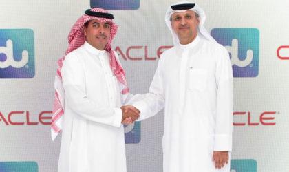 du offers Oracle cloud to boost adoption of UAE Federal Government Network