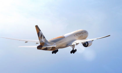 Etihad Cargo to transform cargo centre at Abu Dhabi Airport boosting efficiency