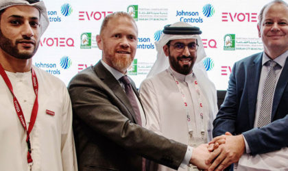 Sharjah City Municipality partners with EVOTEQ for AI-powered smart HQ