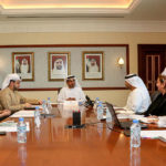 Executive committee discusses boosting UAE's exports