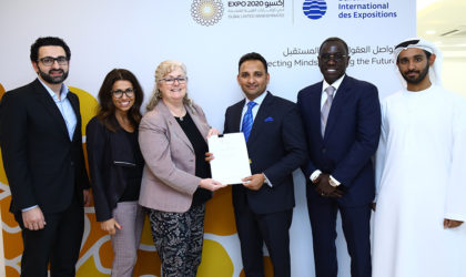 Authorised reseller AS World Group targets Africa to reach 25M visits for Expo 2020