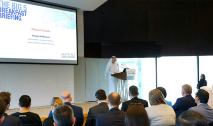 Government projects, Expo 2020 driving growth in Dubai's construction sector