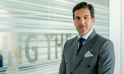 Transformation imperative for Dubai's hotel business says Drees & Sommer