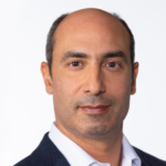 Hossam Seif El-Din, Vice President, Enterprise and Commercial, IBM Middle East and Africa