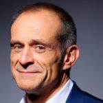 Jean-Pascal Tricoire is Chairman and CEO at Schneider Electric
