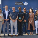 DP World Tour Championship STEAMathalon presented by BMW Group Middle East and AGMC