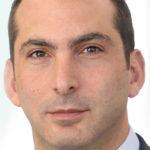 Ziad Nasrallah, Principal at Booz Allen Hamilton MENA