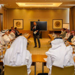 Blackboard hosts first-ever executive roundtable in Saudi Arabia