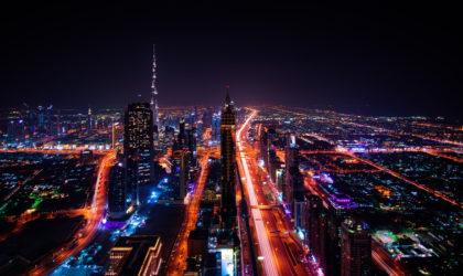 Oliver Wyman Forum's Urban Mobility Index ranks Singapore #1, Dubai #19, Riyadh #26