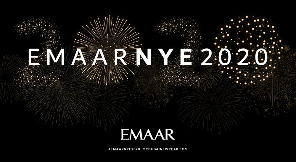 Emaar announces iconic Burj Khalifa fireworks