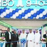 Jumbo Electronics launches flagship store at The Galleria Al Maryah Island, Abu Dhabi
