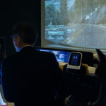 Nissan's Invisible-to-Visible, I2V, technology