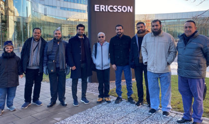 Ericsson Sweden briefs Oman TRA delegation on 5G global best practices
