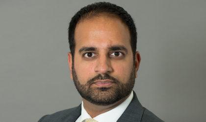 Barclays Private Bank promotes Rahim Daya to Managing Director UAE