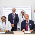 Strata and Leonardo sign agreement
