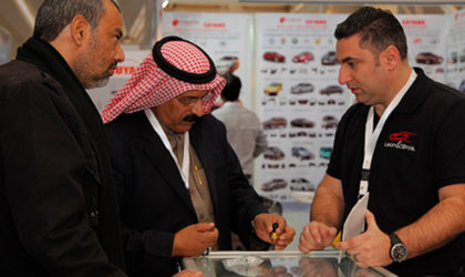 Uptick in female drivers transforms Saudi Arabia's auto aftersales market