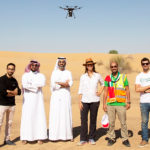 CAFU Launches Mission to Plant One Million Ghaf Trees in UAE
