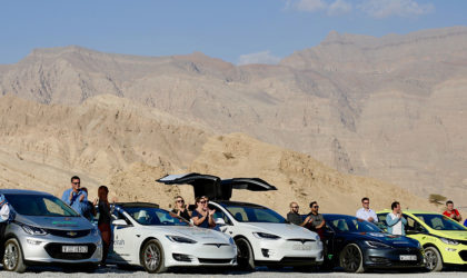 EVRT Dubai 2020 to highlight smarter mobility, accelerate EV adoption in the Middle East
